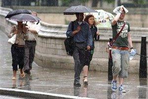 Британці можуть поскаржитися на погоду на сторінках Guardian