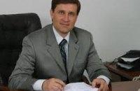 Шишацького позбавили повноважень голови Донецької облради
