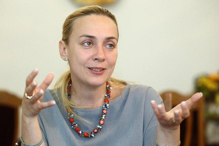 Диана Попова