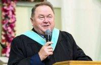 От коронавируса умер глава Всеукраинского совета церквей и религиозных организаций (обновлено)