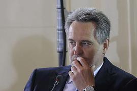 Титановая отрасль Украины перешла в руки Фирташа