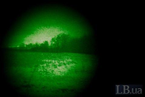 У сирійських бойовиків знайшли прилади нічного бачення з новітньою електронікою з Росії