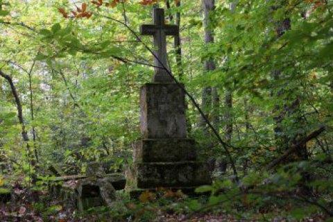 У Польщі напали на активістів, які відновлювали старе українське кладовище