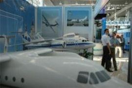 В Харькове открылся международный аэропорт