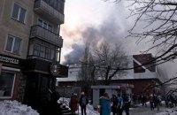 В российском Кемерово при пожаре в торговом центре погибли 37 человек (обновлено)