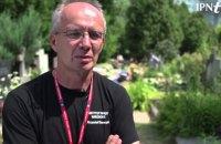 Польский институт нацпамяти остался недоволен заявлением Зеленского по мораторию на поисковые работы