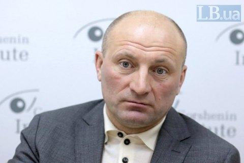 """Мэр Черкасс Бондаренко ответил Зеленскому на """"бандита"""""""