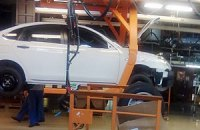 """""""АвтоВАЗ"""" розпочав тестове складання автомобілів Nissan"""