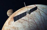 NASA выбрало ракету Маска для запуска межпланетной станции для изучения спутника Юпитера