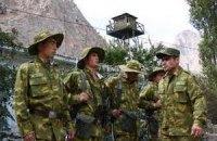 У Таджикистані військові відкрили вогонь по протестуючих