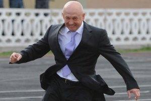 Блаттер назначил Павлова главным тренером сборной Украины