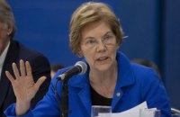Популярна сенаторка-демократ зібралася балотуватися в президенти США