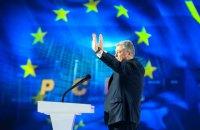 Порошенко оголосив про висунення на другий термін