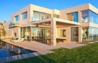 Дэвид Бекхэм арендовал особняк стоимостью 27 миллионов долларов