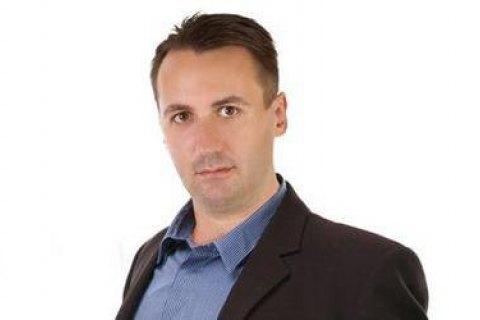 Запорізький журналіст Золотарьов отримав умовний термін у справі про сепаратизм