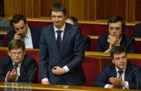 Кабмин призвал уточнить правила нацотбора на Евровидение из-за скандала с Maruv