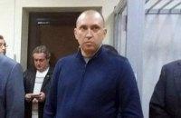 """Полиция снова надела электронный браслет на """"короля контрабанды"""" Альперина"""
