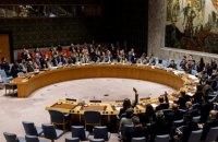 Британія в ООН закликала РФ пустити спостерігачів до анексованого Криму