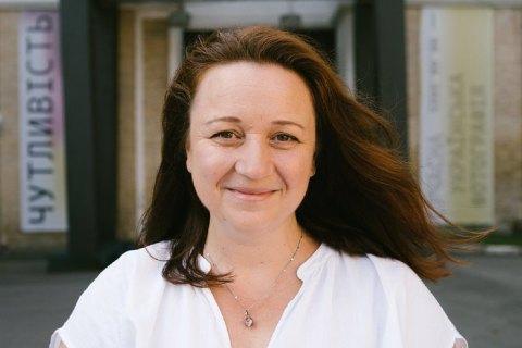 Юлія Ваганова: «Візійна точка, до якої хотілося б рухатися – українець, що цінує мистецтво як чинник розвитку суспільства»
