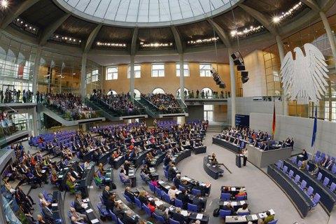Німецькі депутати задумалися про поїздку в Крим