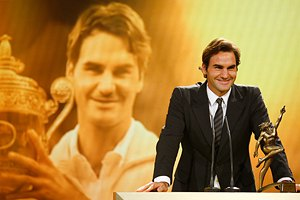 Директор турнира в Базеле: мы позволяли Федереру рекламировать своих спонсоров на каждом углу