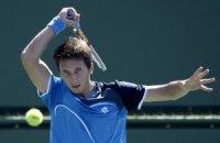 Стаховский выгрыз победу в квалификации мастерса в Мадриде