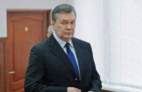 Суд у справі Януковича скасував дебати і повернувся до допиту свідків