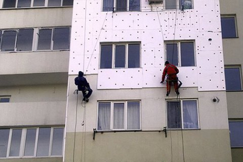 Ощадбанк кредиты на утепление жилья