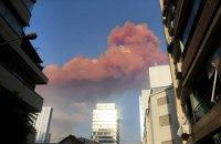 Посольство України в Бейруті серйозно не постраждало