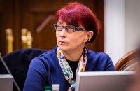 Третьякова не вважає неетичними свої слова щодо смерті нардепа Полякова