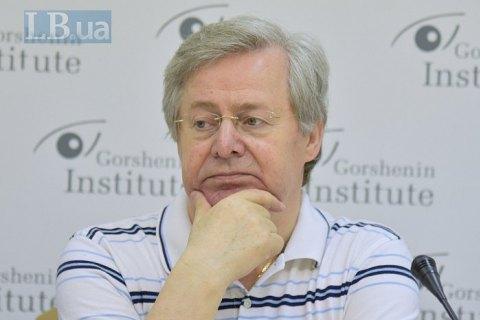 Мусіяка: У кожного президента України був свій правопорядок