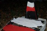 В Польше осквернили братскую могилу украинских воинов