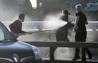 Лондонського терориста знешкодили за допомогою бивня нарвала