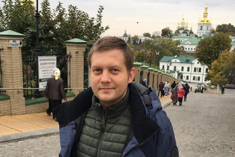 Российскому пропагандисту Корчевникову снова запретили въезд в Украину