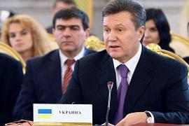 Янукович называет СНГ эффективным