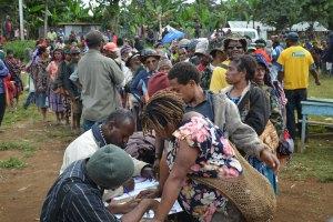 Канібали зірвали вибори в Папуа-Новій Гвінеї