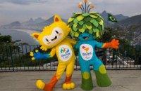 На бразильську Олімпіаду продано вже понад мільйон квитків