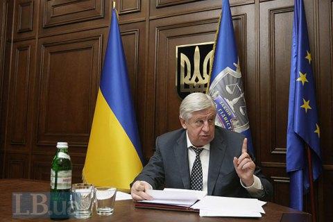 Кримінальне провадження щодо подій у Мукачевому розслідуватимуть у Києві