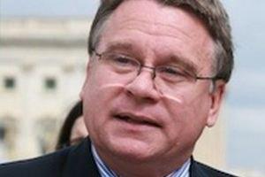 Конгресу США запропонували не видавати віз українській владі