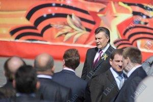 Янукович: перемога дала українцям шанс на життя