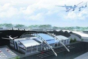"""У """"Жулянах"""" відкрився новий термінал"""