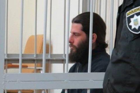 Один із захисників Донецького аеропорту впізнав у Лусваргі бойовика