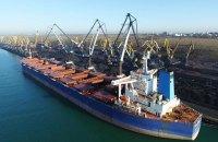 """Керівників порту """"Південний"""" викрили у зловживаннях на 47,5 млн грн"""
