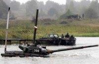 Украина поставит Эфиопии танков на $100 млн