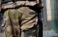 Четыре морских пехотинца убиты в Донецкой области (обновлено)