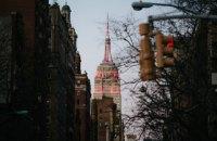 Эмпайр-стейт-билдинг украсят в честь китайского Нового года
