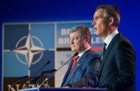 НАТО подтвердила право Украины стать членом Альянса