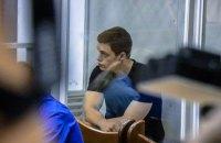 """Водитель """"Хаммера"""", сбивший ребенка на переходе в Киеве, арестован без права залога"""