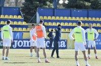 Уряд Франції не дав форварду збірної України дозволу на в'їзд у країну на відбірний матч ЧС-2022