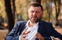 Корнієнко: закон про столицю буде ухвалений до Нового року